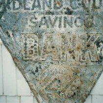 Image of Midland Business - 2005.525.0109