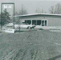 Image of Midland Business - 2005.525.0225