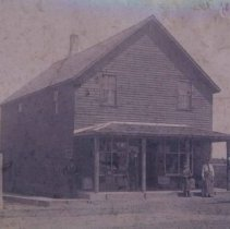 Image of Greendale Township Business - 2005.525.0289