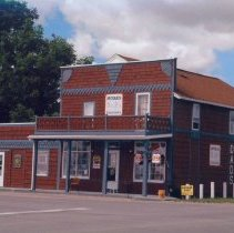 Image of Greendale Township Business - 2005.525.0290