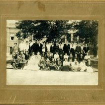Image of Education - Midland High School Class