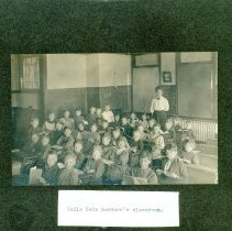 Image of Education - Coleman School classroom