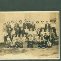 Image of Education - Porter Township School no. 5