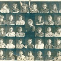 Image of Education - Class Photo