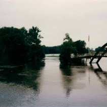 Image of Disasters - 1986 Flood--Tridge
