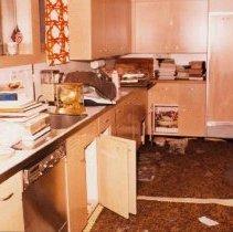 Image of Disasters - 1986 Flood Damage--Gerstacker Home