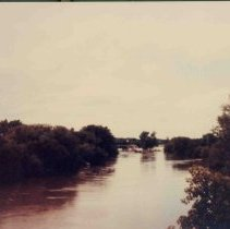 Image of Disasters - 1986 Flood