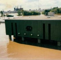 Image of Disasters - 1986 Flood--4D Builders