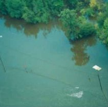 Image of Disasters - 1986 Flood--Sugnet and Cook Roads