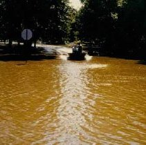 Image of 1986 Flood-Sugnet and Valley Drive