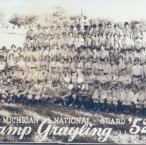 Image of Michigan National Gaurd - 2006.011.0003