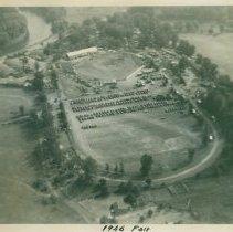Image of 1946 Midland County Fair - 1946 Fair