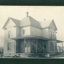 Image of Residence: Coleman - Residence in Coleman