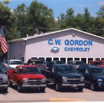 Image of Coleman Business - Gordon Chevrolet