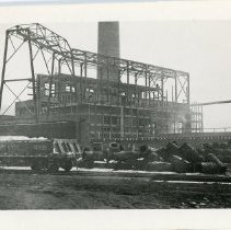 Image of Industrial and Manufacturing - Dow Chemical Building Construction