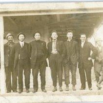 Image of Carey Blacksmiths