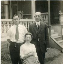 Image of Leroy and Lilly Currier