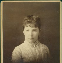 Image of People - unknown woman