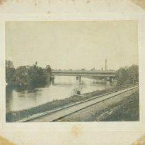 Image of Bridge - unknown bridge