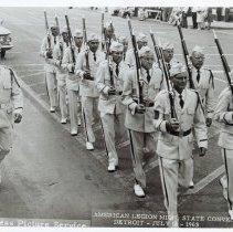 Image of American Legion - American Legion Drill Team