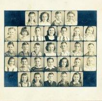 Image of McGill School - McGill School Class