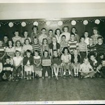 Image of Barrett School - Barrett School Class
