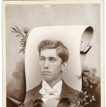 Image of Unknown Man