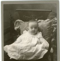 Image of Unknown Baby--Aged 7 Months