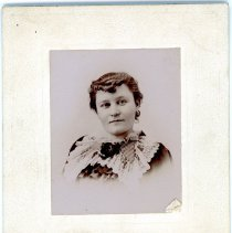Image of Unknown Woman