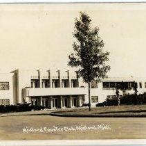 Image of Midland Country Club - Midland Country Club