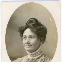 Image of Baker - Mrs. Baker
