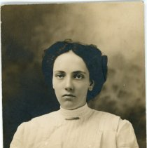 Image of Olive Williams
