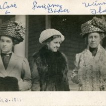 Image of May Case and Friends
