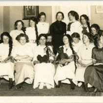 Image of Presbyterian Church at Kings Daughters Meeting