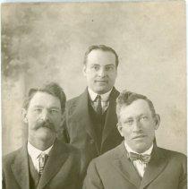Image of Oaks, Humphry, Walker