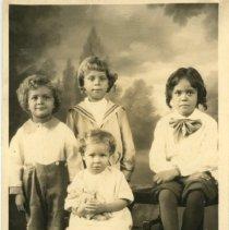 Image of Jelnyer Children