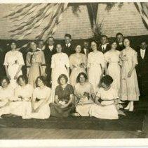 Image of Midland High School Class of 1913