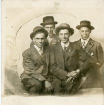 Image of Unknown Men