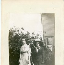 Image of Unknown Women - Two Unknown Women