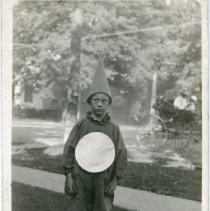 Image of Unknown Boy