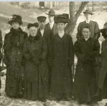 Image of Group of People