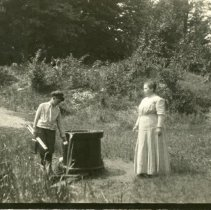 Image of Unknown people