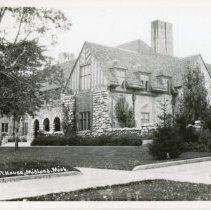 Image of Midland County Courthouse