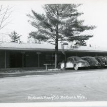 Image of Buildings and Facilities - Midland Hospital