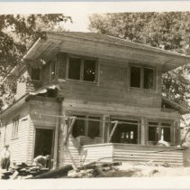 Image of Unknown Residence