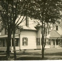 Image of Residence - Unknown Residence