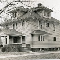 Image of Residence - Griswold House