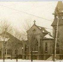 Image of Memorial Presbyterian Church