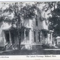 Image of Catholic Parsonage