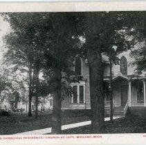 Image of St. Bridget's Parochial Residence